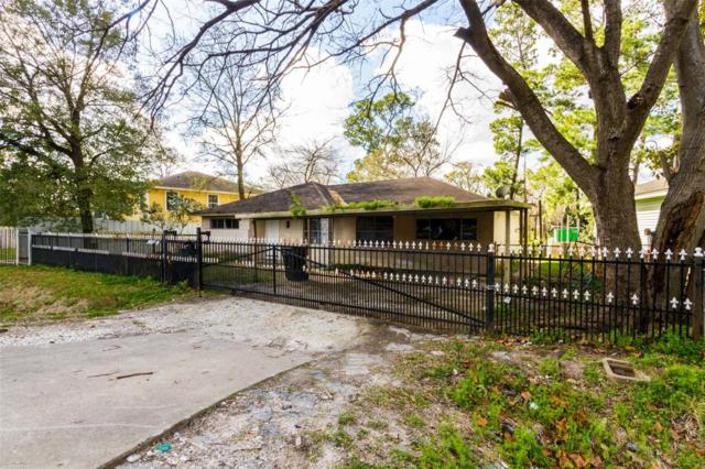 906 Rosewick St, Houston, TX 77015 (MLS #67637052) :: Texas Home Shop Realty