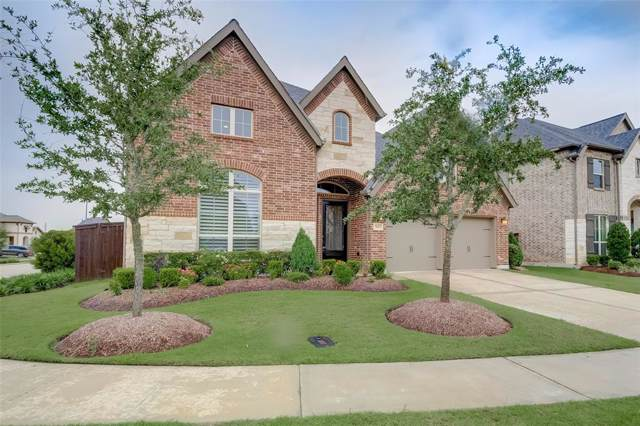 1607 Quail Ridge Drive, Katy, TX 77493 (MLS #67637626) :: Connect Realty