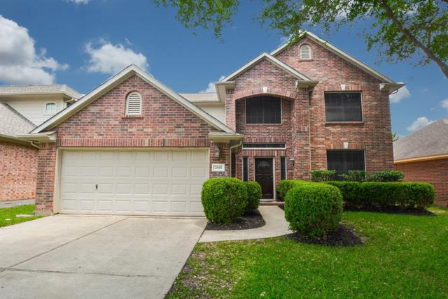 2618 Falling Forest Court, Richmond, TX 77406 (MLS #67639349) :: Texas Home Shop Realty