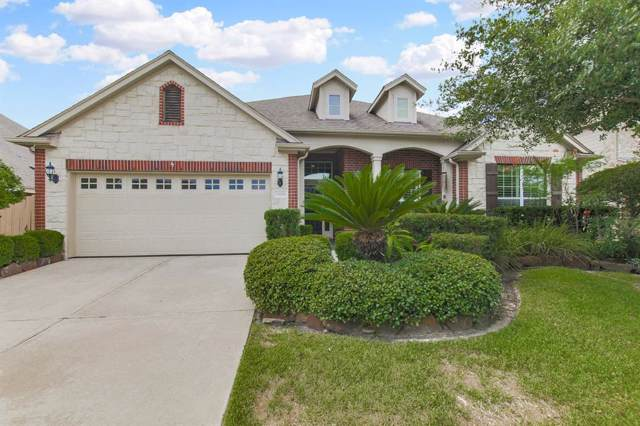 16611 Great Salt Drive, Houston, TX 77044 (MLS #67640063) :: Giorgi Real Estate Group