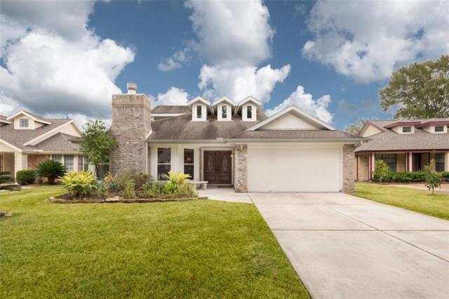 2123 Streamhurst Lane, Sugar Land, TX 77479 (MLS #67640423) :: Texas Home Shop Realty