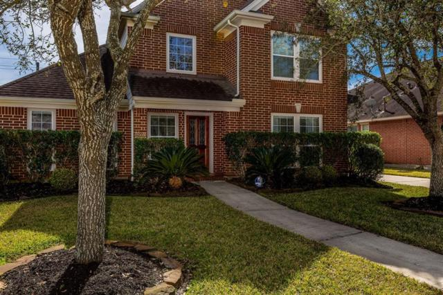 2009 Misty Waters Lane, League City, TX 77573 (MLS #67642806) :: Texas Home Shop Realty
