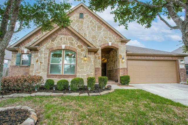 8615 Dalton Crest Dr Drive, Cypress, TX 77433 (MLS #67647957) :: The Queen Team