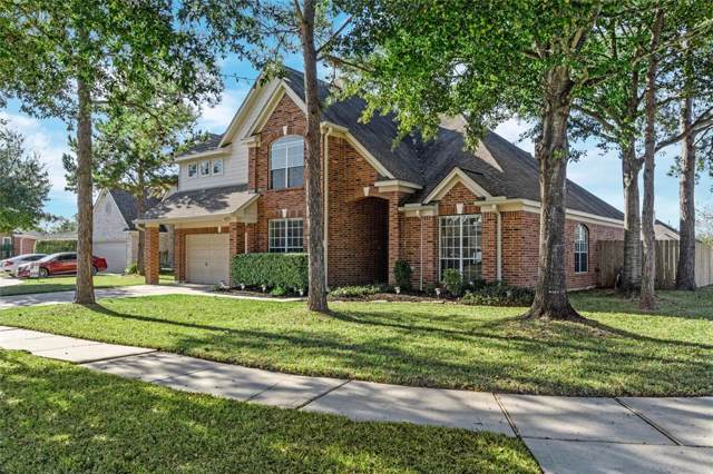 19111 Jade Canyon Lane, Tomball, TX 77377 (MLS #67648865) :: Texas Home Shop Realty