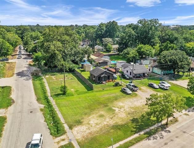 3001 E Crosstimbers Street, Houston, TX 77093 (MLS #67649596) :: Green Residential