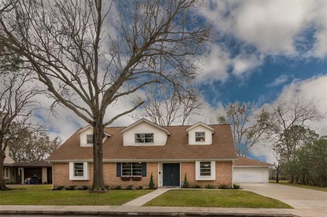 15722 Torry Pines Road, Houston, TX 77062 (MLS #67649621) :: Magnolia Realty
