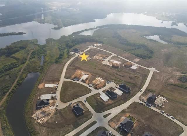 1004 Goose Creek, Webster, TX 77598 (MLS #67649793) :: Caskey Realty