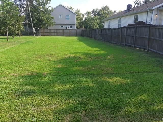 830 E 39 Street, Houston, TX 77022 (MLS #67650349) :: My BCS Home Real Estate Group