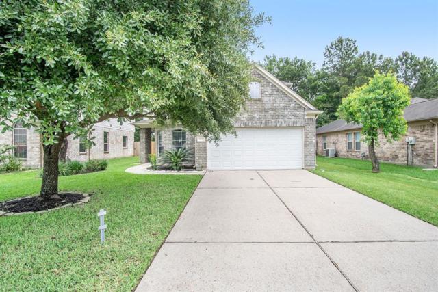 27226 Pine Crossing Drive, Spring, TX 77373 (MLS #67650946) :: Texas Home Shop Realty