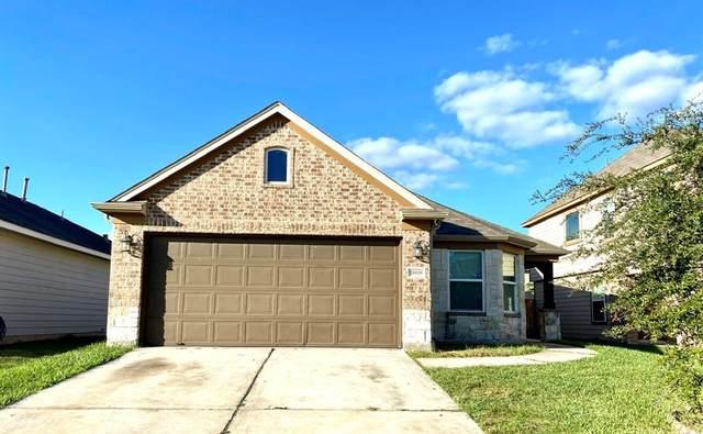 18818 W Hardy Road, Houston, TX 77073 (MLS #67652979) :: Michele Harmon Team