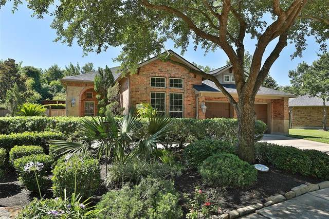 3906 Avalon Garden Lane, Katy, TX 77494 (MLS #67654139) :: The SOLD by George Team