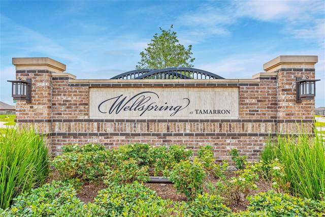 3810 Kellys Falls Lane, Katy, TX 77494 (MLS #67654496) :: The Jennifer Wauhob Team