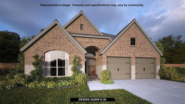 14526 Cobalt Bend Trail, Cypress, TX 77429 (MLS #67655728) :: Ellison Real Estate Team
