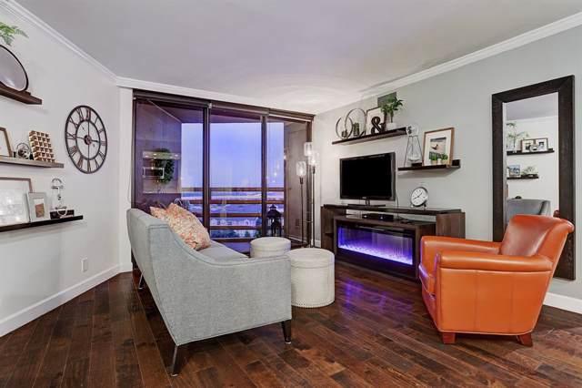 3525 Sage Road #1306, Houston, TX 77056 (MLS #6765670) :: Ellison Real Estate Team