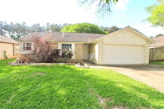 2615 Blue Mist Drive, Sugar Land, TX 77498 (MLS #67657867) :: Ellison Real Estate Team