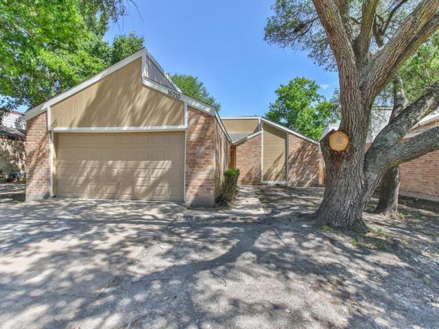 16010 Bear Hill Drive, Houston, TX 77084 (MLS #67660990) :: KJ Realty Group