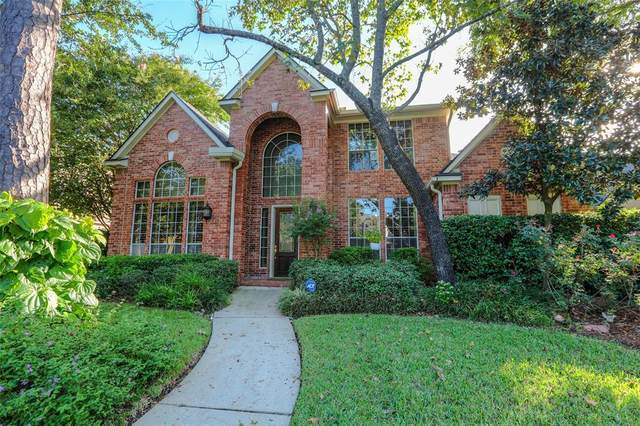 17814 Shady Arbor Way, Spring, TX 77379 (MLS #67669280) :: Homemax Properties