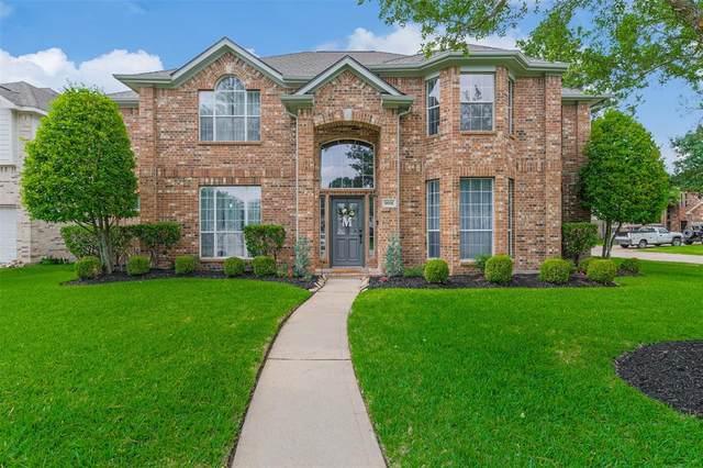 9931 Olive Brook Lane, Houston, TX 77095 (MLS #67669525) :: Homemax Properties
