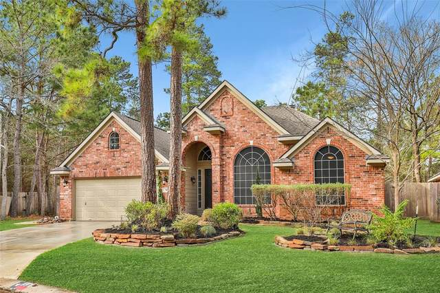 58 Wrens Song Place, The Woodlands, TX 77382 (MLS #67670924) :: The Parodi Team at Realty Associates