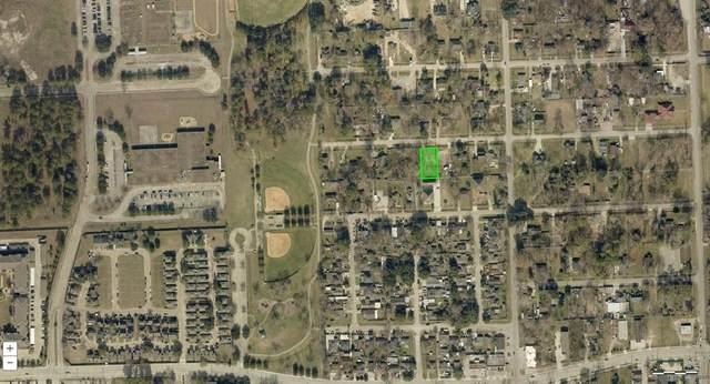 2517 Glen Avenue, Houston, TX 77088 (MLS #6767330) :: Green Residential