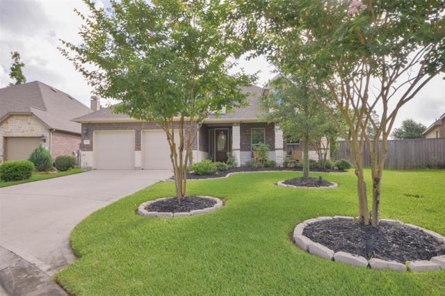 20072 Mitchell Cove Drive, Porter, TX 77365 (MLS #6767387) :: Giorgi Real Estate Group