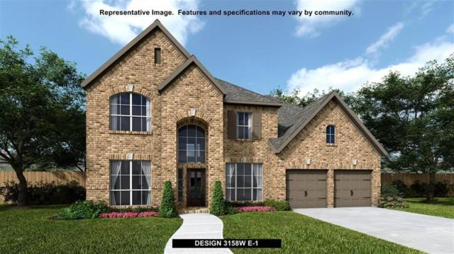 21442 Rose Loch Lane, Tomball, TX 77377 (MLS #67681081) :: Texas Home Shop Realty
