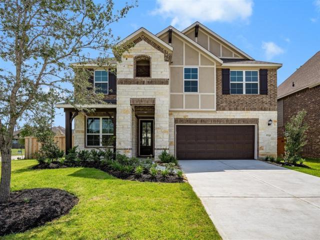 17124 Edge Branch Lane, Houston, TX 77044 (MLS #67681482) :: Texas Home Shop Realty