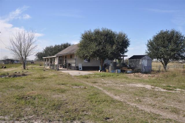 18230 Brumbelow Road, Needville, TX 77461 (MLS #67684627) :: Texas Home Shop Realty