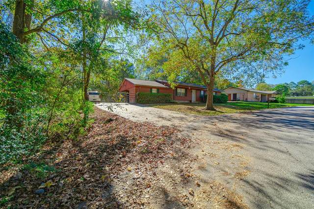 2204 Easley Circle, Huntsville, TX 77320 (MLS #67686295) :: The Parodi Team at Realty Associates