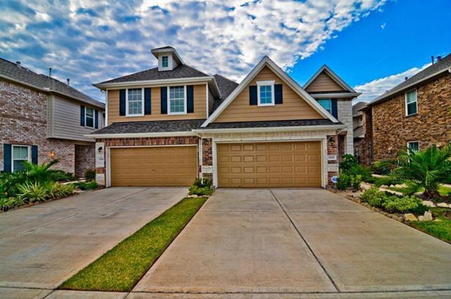 2226 Waterford Park Street, Missouri City, TX 77459 (MLS #67686831) :: REMAX Space Center - The Bly Team