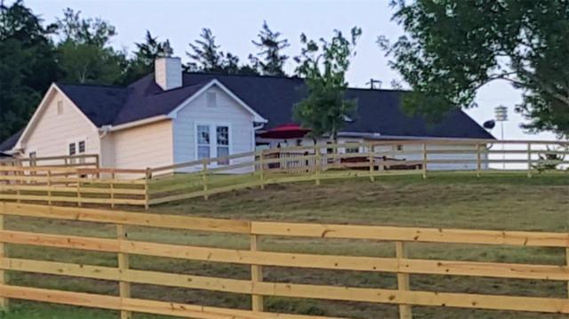 3920 Park Ln, Chappell Hill, TX 77426 (MLS #67688769) :: Krueger Real Estate