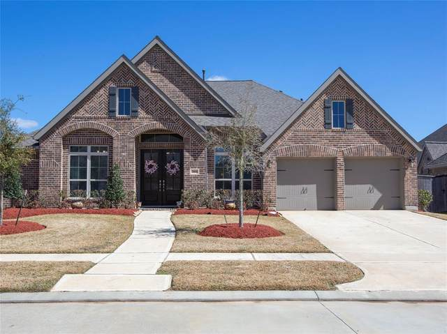 21434 Martin Tea Trail, Tomball, TX 77377 (MLS #67689445) :: Guevara Backman