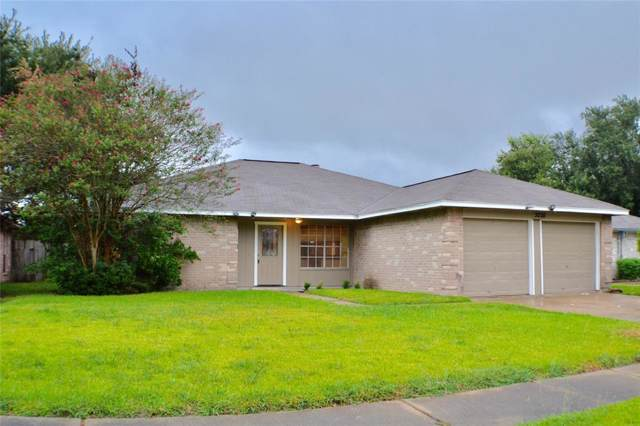 3226 Boxelder Drive, Houston, TX 77082 (MLS #67690832) :: Keller Williams Realty