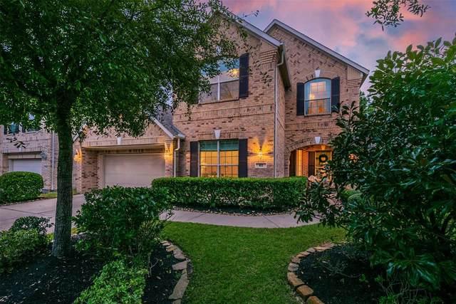 102 N Pinto Point Circle, The Woodlands, TX 77389 (MLS #67692093) :: TEXdot Realtors, Inc.