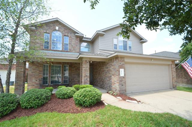 18319 Madisons Crossing Lane, Tomball, TX 77375 (MLS #67698243) :: Texas Home Shop Realty