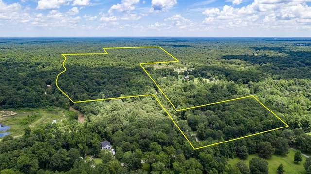 22187 Brook Forest Road, New Caney, TX 77357 (MLS #67699462) :: The Bly Team