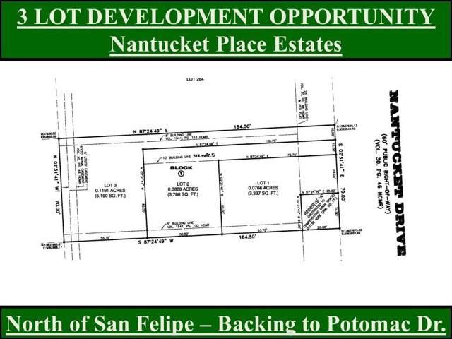 1426-1428 Nantucket Drive, Houston, TX 77057 (MLS #67700954) :: Giorgi Real Estate Group