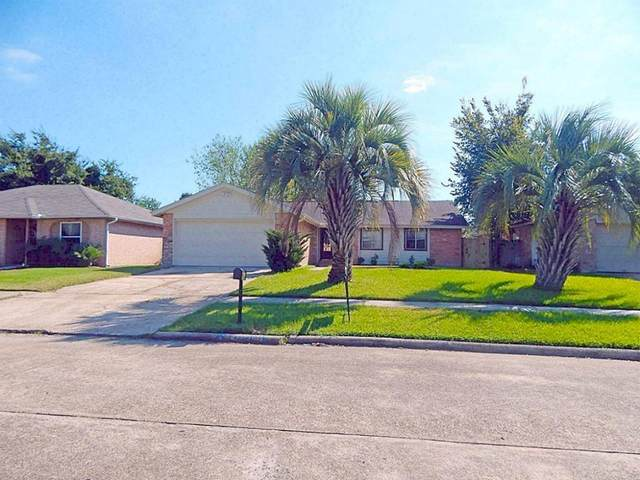 1342 Pennygent Lane, Channelview, TX 77530 (MLS #67702002) :: The Home Branch