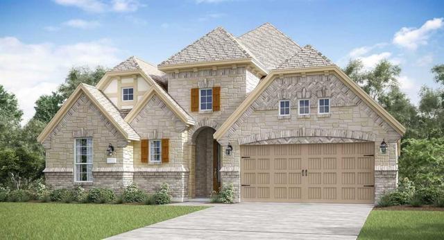 502 Blossom Cove Court, Pinehurst, TX 77362 (MLS #67706851) :: Grayson-Patton Team