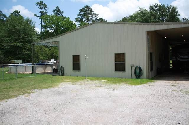 25468 Curtis Road, Waller, TX 77484 (MLS #67707117) :: NewHomePrograms.com LLC