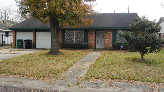 11615 Leader Street, Houston, TX 77072 (MLS #67710093) :: Glenn Allen Properties