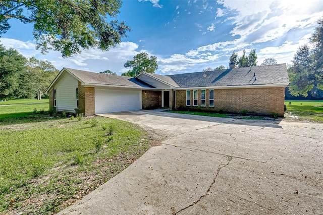 523 Brandon Road, Conroe, TX 77302 (MLS #6771053) :: Giorgi Real Estate Group