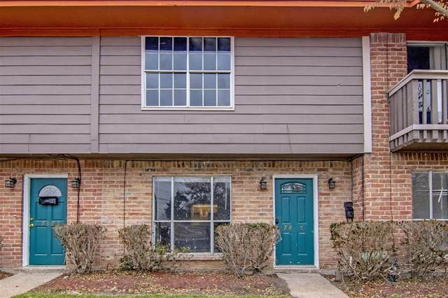 7805 Fuqua Street, Houston, TX 77075 (MLS #67714047) :: The Parodi Team at Realty Associates