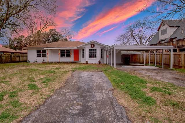 1610 Old Van Vleck Road, Bay City, TX 77414 (MLS #6772316) :: The SOLD by George Team