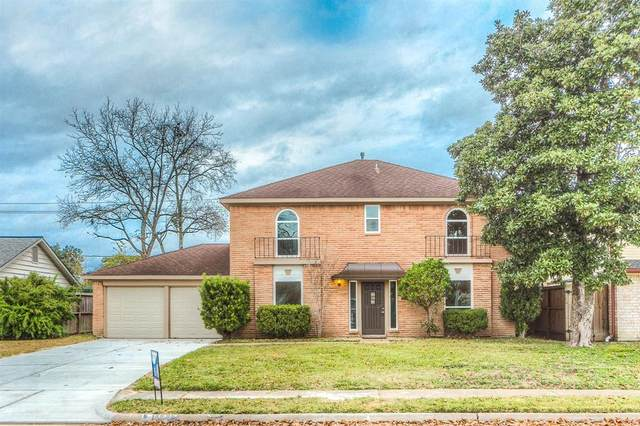 11514 Scottsdale Drive, MEADOWS Place, TX 77477 (MLS #67725497) :: The Home Branch