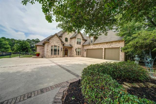 12786 Aries Loop, Willis, TX 77318 (MLS #67727330) :: The Home Branch