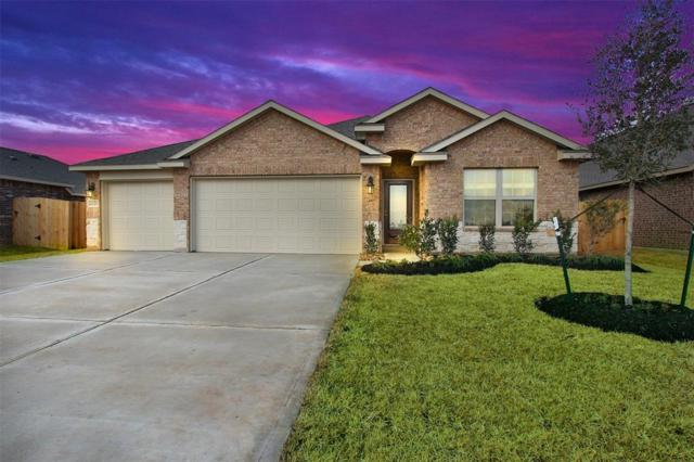 2020 Eagle View Drive, Navasota, TX 77868 (MLS #67728611) :: Magnolia Realty