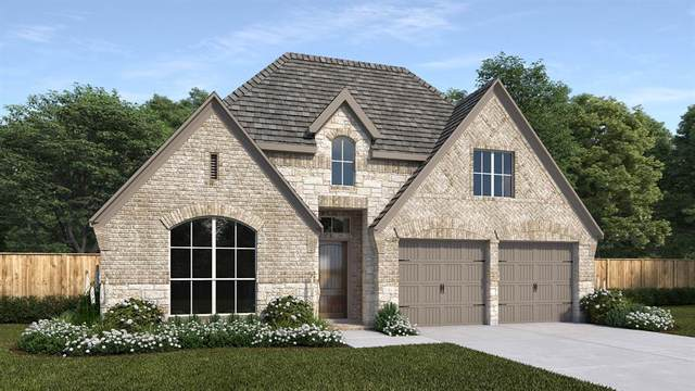 2114 Mallow Lane, Fulshear, TX 77423 (MLS #67729744) :: The Property Guys