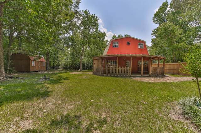2889 Rollinghills Road, Conroe, TX 77303 (MLS #67730183) :: JL Realty Team at Coldwell Banker, United