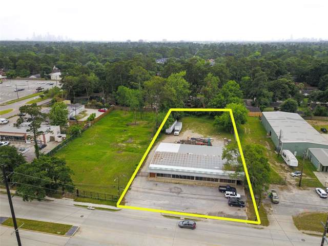 3337 Pinemont Drive, Houston, TX 77018 (MLS #67737469) :: TEXdot Realtors, Inc.
